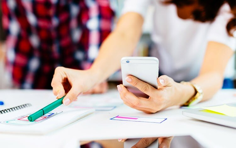 7 причин, почему вашему бизнесу нужно мобильное приложение