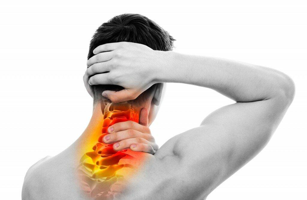 Головные боли мышечного напряжения: шейная мигрень.