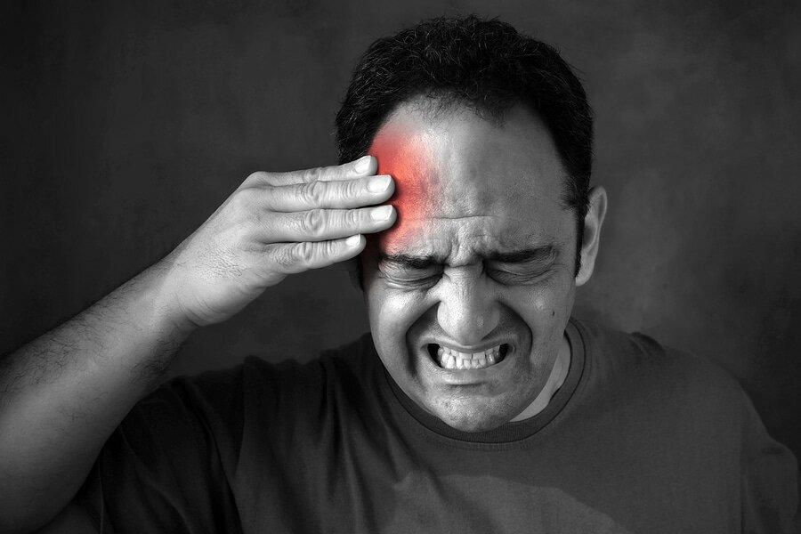 Кластерная головная боль: пароксизмальная гемикрания. Больше, чем просто головная боль.