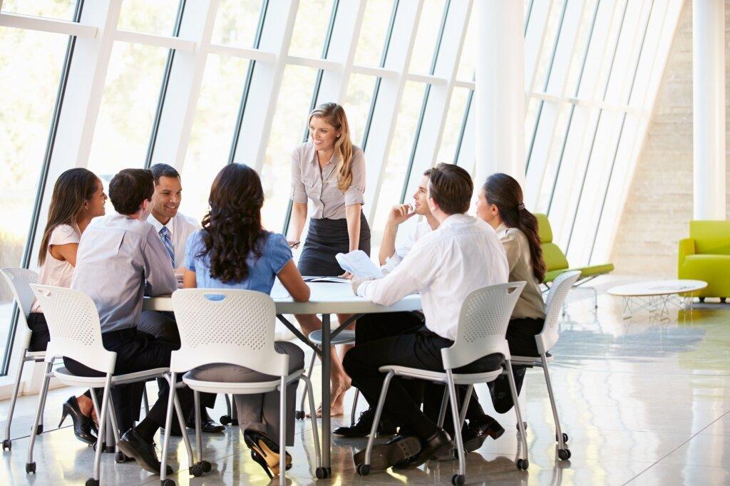 Обучение и действие — 2 аргумента в пользу успеха бизнеса