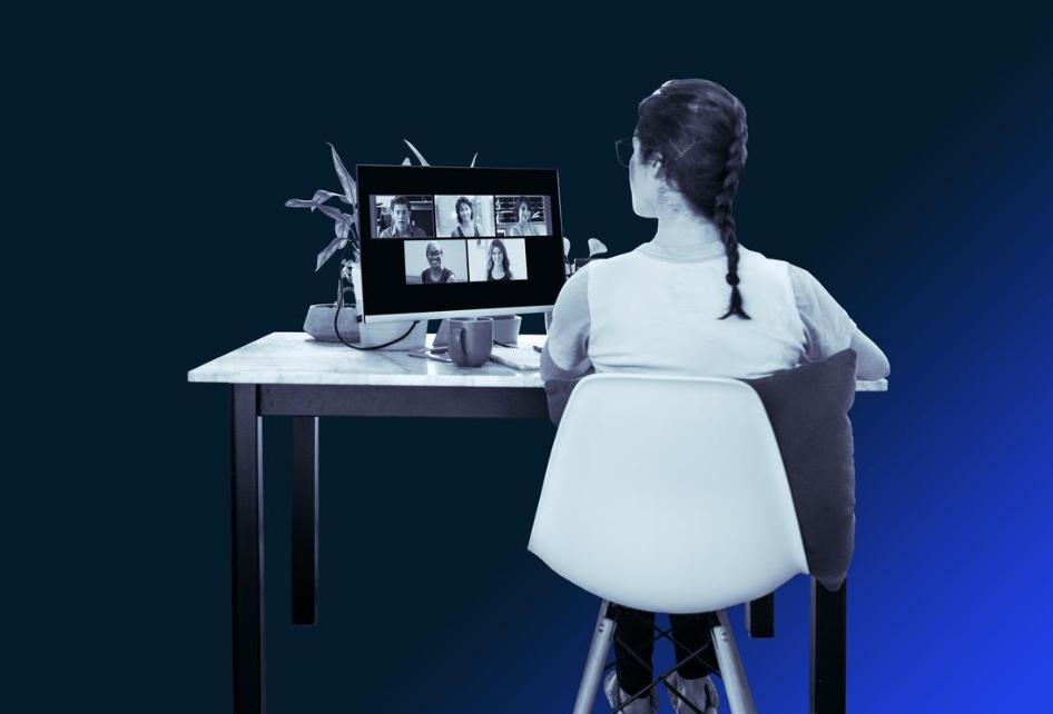 Переосмысление офисной и трудовой жизни после COVID-19