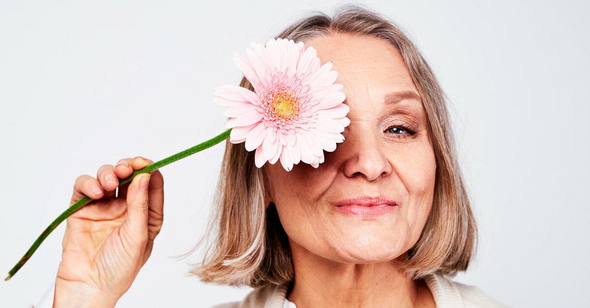 Секреты старения: климакс. Тактика лечения гормонами яичников. Или как продлить молодость женщины.