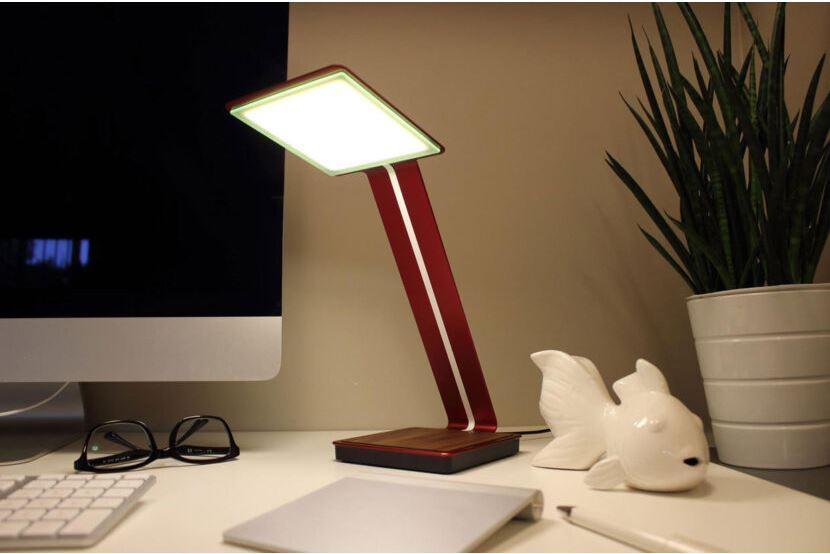 Лучшие настольные лампы – какую выбрать?