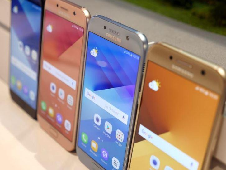 Обзор Samsung Galaxy A5 (2017) – заявка на бестселлер