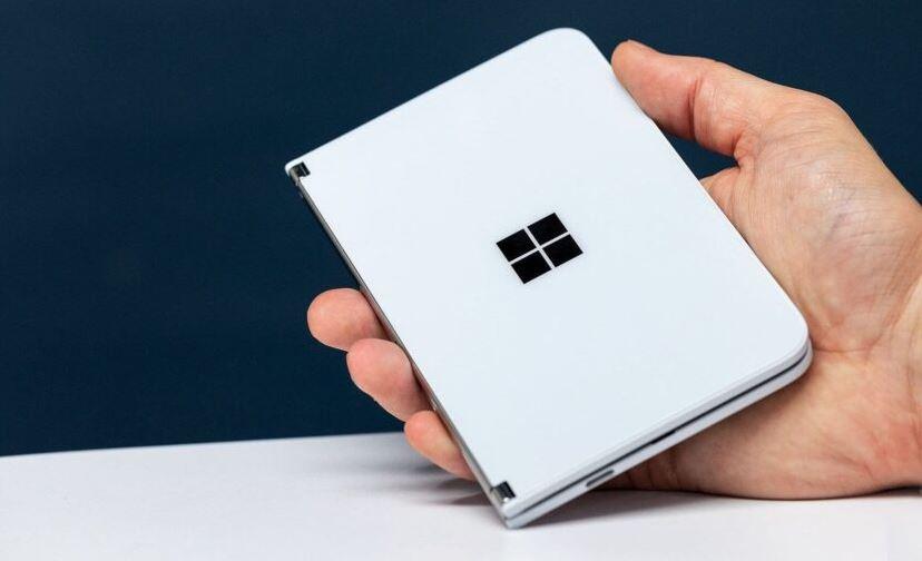 Microsoft Surface Duo – обзор, цена, купить, характеристики, дизайн