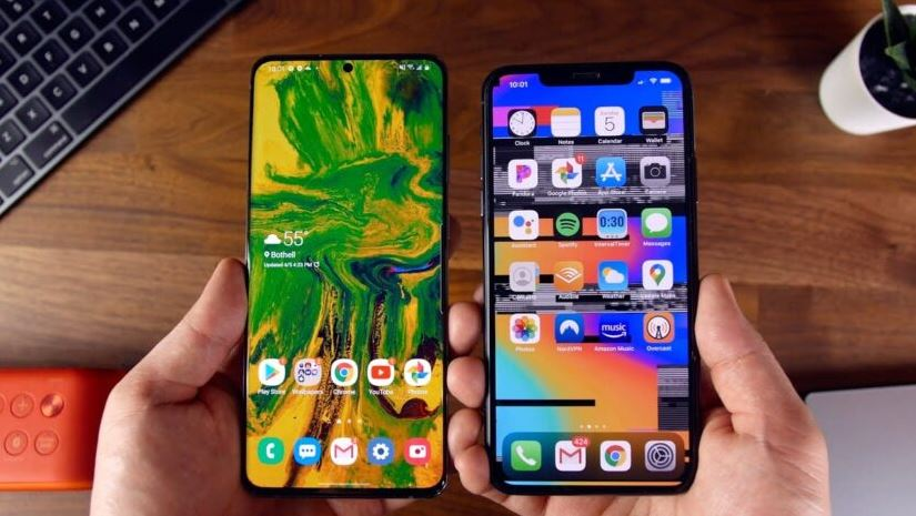 Лучшие смартфоны 2020 – рейтинг топ 11, цена, качество, фото