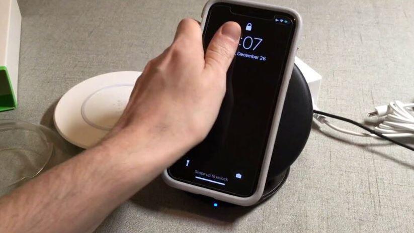 Лучшие беспроводные зарядные устройства 2020 – топ 10 [iPhone, Samsung, универсальные]