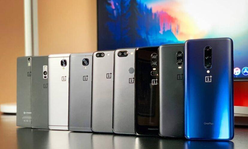 Лучшие смартфоны OnePlus – топ 9, купить, цена